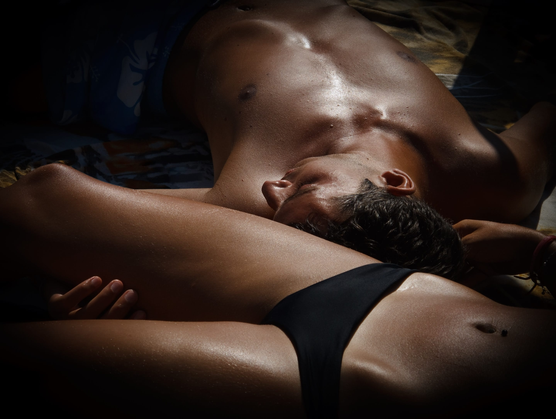 Erotic Massage Body to Body
