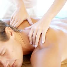 Body To Body Massage London