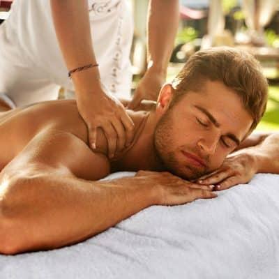 Swedish Massage London